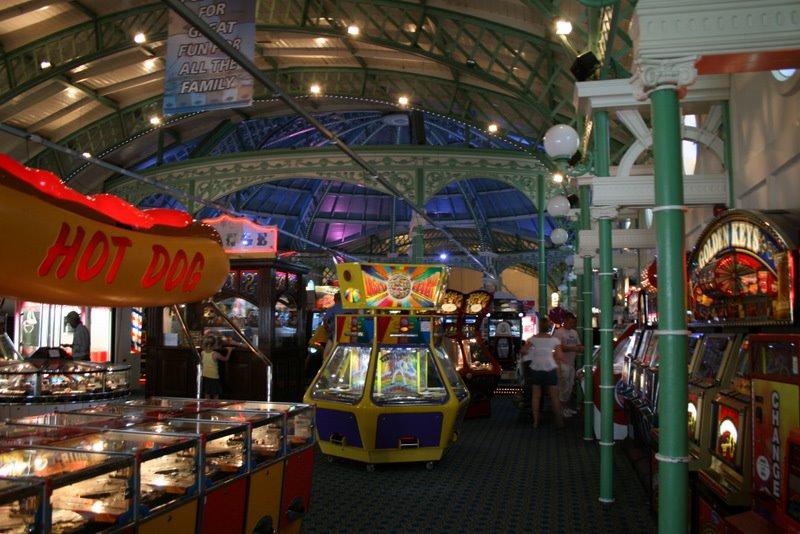 brighton pier casino