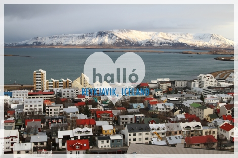hallo from reykjavik copy