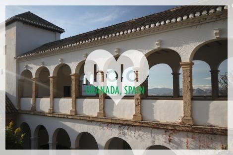 hola from granada copy