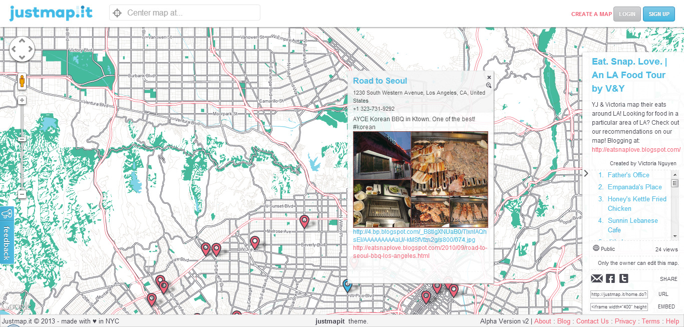 Transportation Headlines Monday June  The Source Orange County - Los angeles k town map