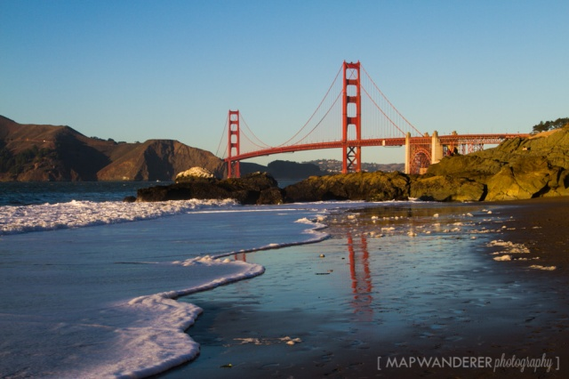 golden gate bridge sf