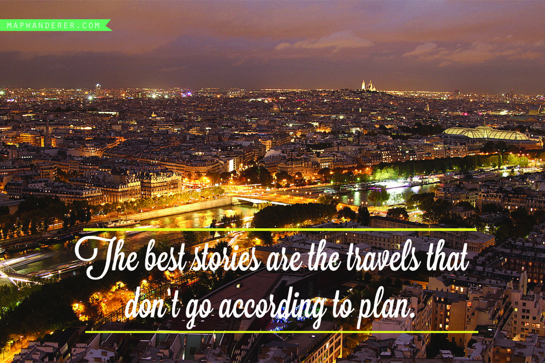 Italy Quotes Captivating 10 Of My Favorite Travel Quotes  Mapwanderer